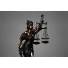 Justīcija