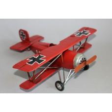 """Lidmašīna """" Sarkanais barons """""""