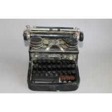 Rakstāmmašīnas modelis